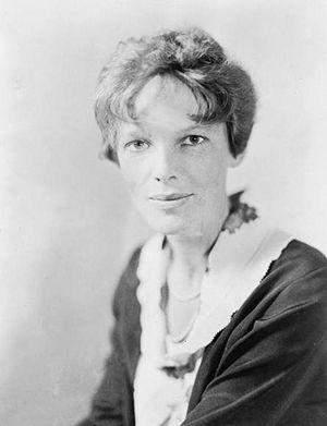 Grace Muriel Earhart