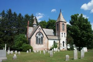 Mount Bethel Presbyterian Church and Cemetery