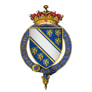 Humphrey de Bohun, 7th Earl of Hereford by Rs-nourse