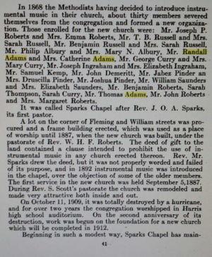 Randall W Adams Jr  (abt 1829-1887) | WikiTree FREE Family Tree