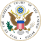 Seal of the US Supreme