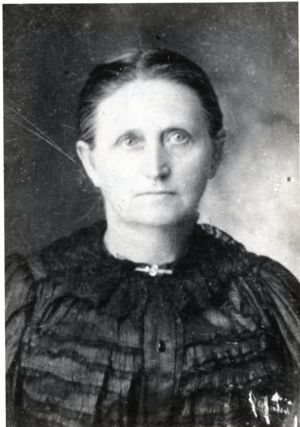 Mary Beaman Image 1