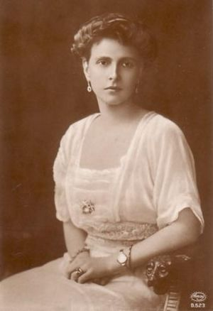 Princess Alice Of Von Battenberg Image 1