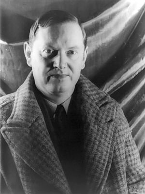 Evelyn Waugh Image 1