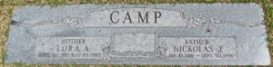 Camp Tombstone