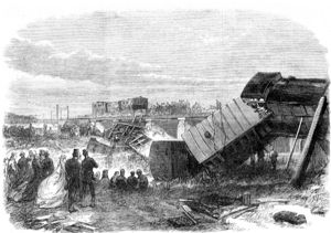 Staplehurst Rail Tragedy