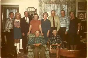 Schmeeckle Family Reunion