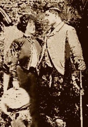 Cosmo Edmund Duff Gordon 5th Bt 1862 1931 Wikitree