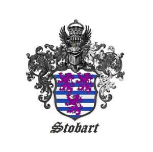 Stobart Family Coat of Arms