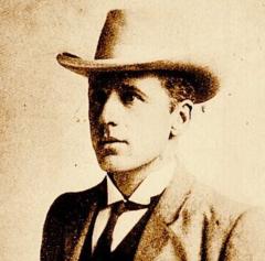 Barton Paterson