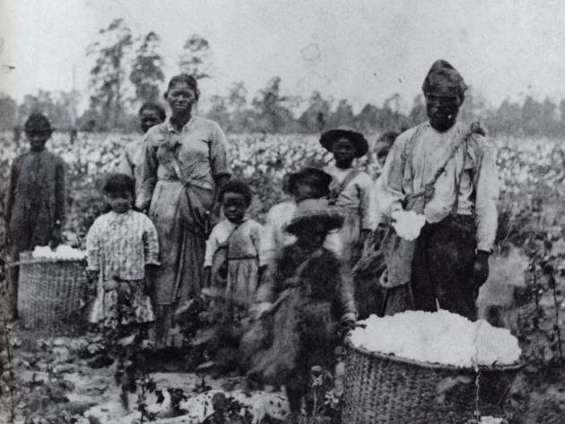 """slavery in the southern american colonies It has been maintained in mitigation of the brutality of the american slave system american colonies is seen of american slavery,"""" journal of southern."""
