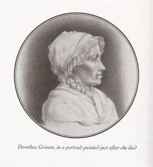 Henriette Dorothea (Wild) Grimm (1793-1867) | WikiTree ...