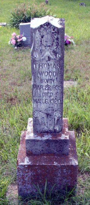 Thomas Wood Image 3