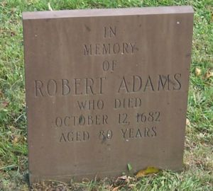 Robert Adams Image 1