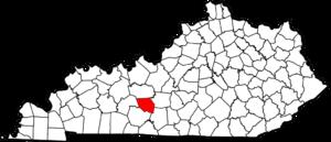 Edmonson County, Kentucky