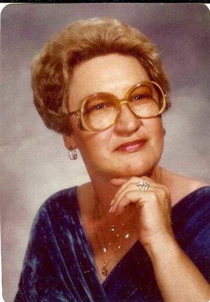 Clayberta (Powell) Gamble (1933-2014) | WikiTree FREE Family