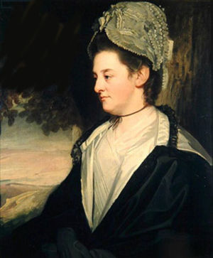 Lady Louisa Conolly Image 1