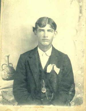 Richard Price jr
