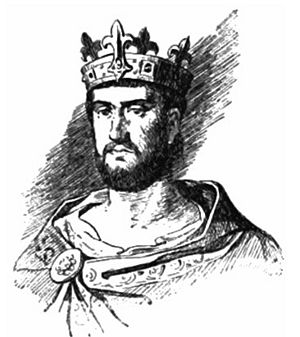 Philip I De France Image 1