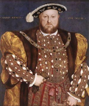 Henry (Tudor) of England (1491-1547) | WikiTree FREE Family Tree