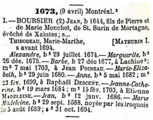 Jean Boursier-Tanguay Collection Vol 1 page 80-81
