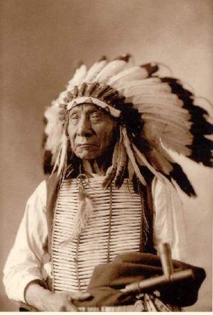 Mahpiya Luta Luta Red Cloud 1822 1909 Wikitree Free