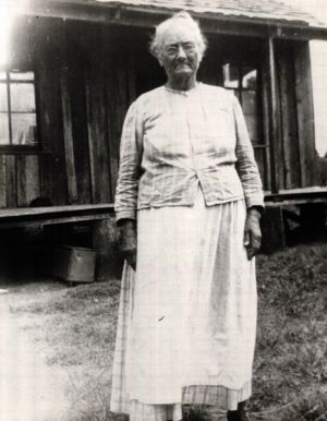 Emma Smith Stockman