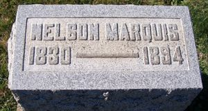 Nelson Marquis Image 1