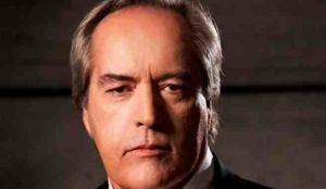 Actor, Powers Boothe