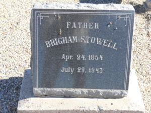 Brigham Stowell Image 3