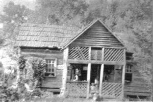 Susannah hurst hamilton 1770 1846 wikitree free for Cabins 1770
