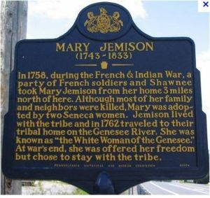Mary Jemison 1743 1833 Wikitree Free Family Tree