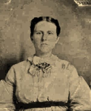 Narcissa Simmons Fortenberry