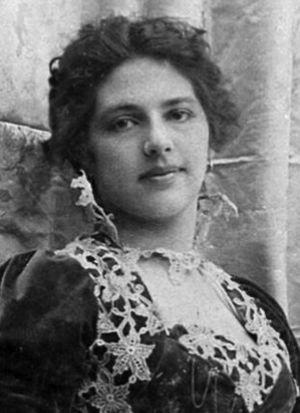 Margaretha Geertruida Zelle 1876 1917 Wikitree Free