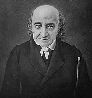 Albert Gallatin Image 1