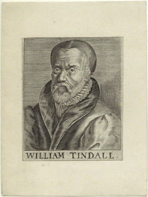 William Tyndale Uncropped Image