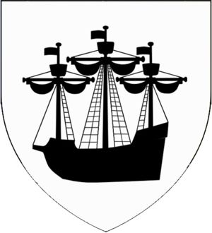 Coat of Arms: O'Driscolls