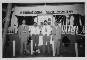 Managers at International Shoe