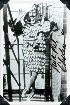 Dick Orkin as Chickenman