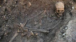 Richard III Excavation