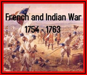 Native Americans of the French and Indian War