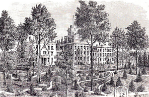 Rockton Female Seminary
