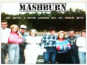 Mashburn Siblings