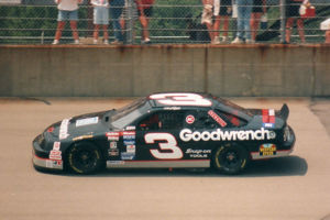 Dale Earnhardt #3 in 1994
