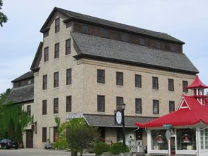 Cedarburg Mill