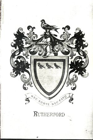 Rutherford Research
