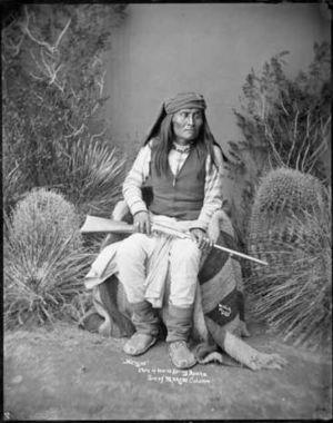 Px Apache