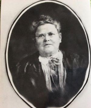 Ester Eggleston Image 1