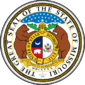 State Seal of Missouri