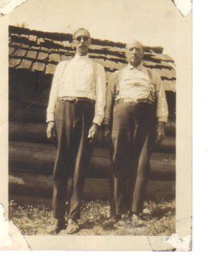 Peter Hamblin (1859-1941) | WikiTree FREE Family Tree